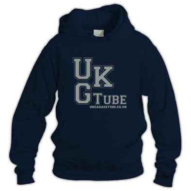 College Style Unisex Hoodie