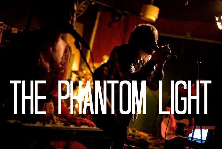 The Phantom Light Store
