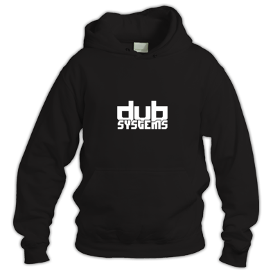 Dub Systems Logo White