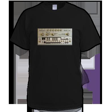TB 303 Shirt