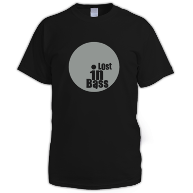 Lost In Bass Shirt
