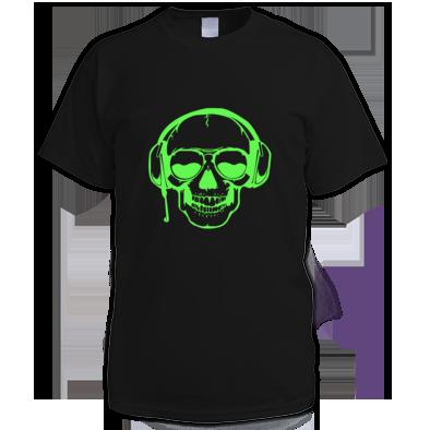 Skull DJ