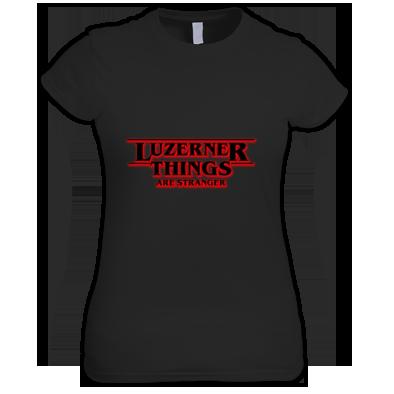 Luzerner Things Woman Shirt