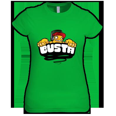 BUSTA WOMENS TEE