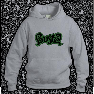 Busta Style Logo Green