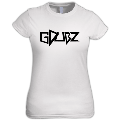 GDubz Womans T-Shirt