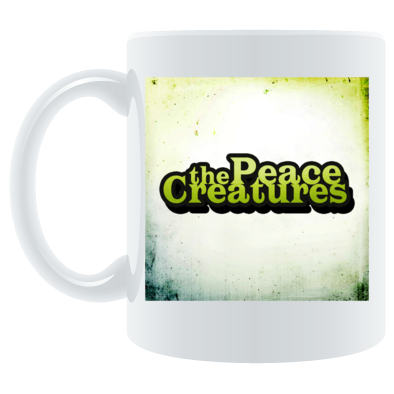 Peace Creatures Grunge Box