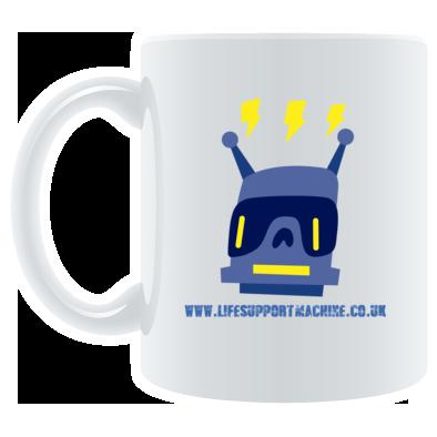 LSM Robo-T Mug V2
