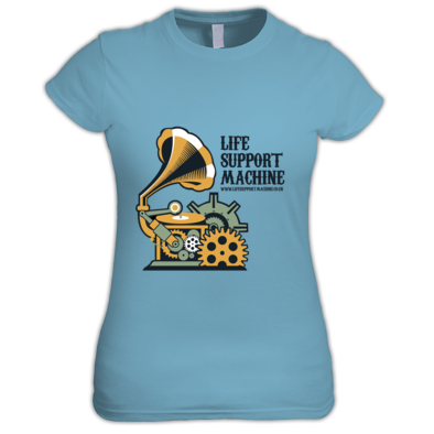 LSM Cogs Woman's T-Shirt