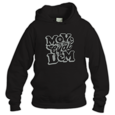 Move To The GyalDem Hoodie