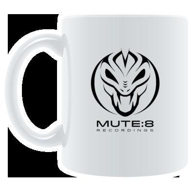 Mute:8 Brand Logo