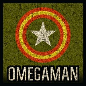 Omega-merch !