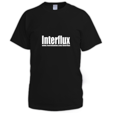 Interflux plain logo