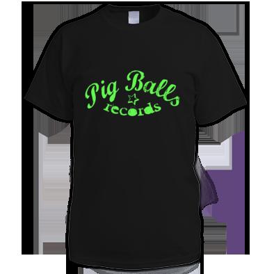 Pig Balls T-Shirts