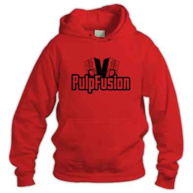 PulpFusion Hoodie