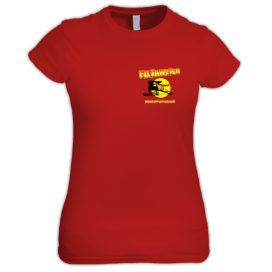 Filthwatch Logo - Women's T-Shirt
