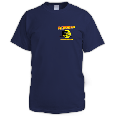 Filthwatch Logo - Men's T-Shirt