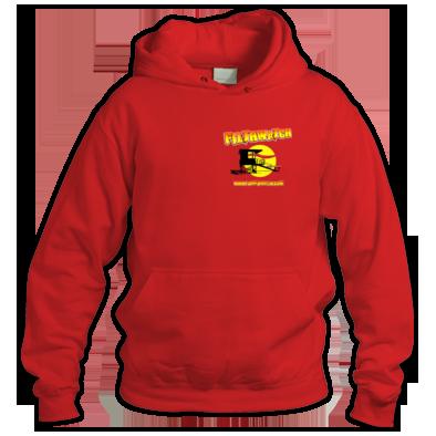 Filthwatch Logo - Hoodie