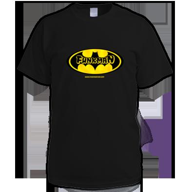Funkman - Men's T-Shirt