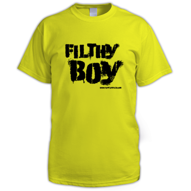 Filthy Boy T-Shirt