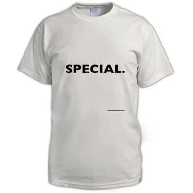 Special. Men's T-Shirt