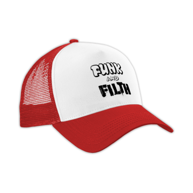 Funk and Filth Cap