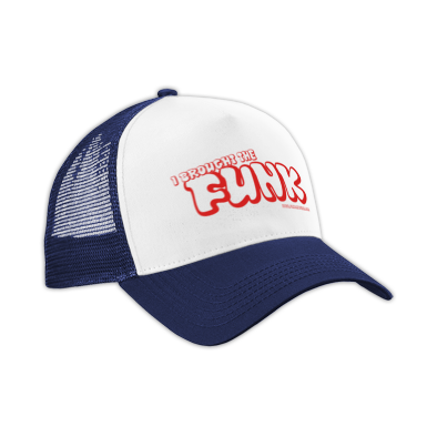 I Brought The Funk - Cap
