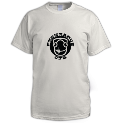 Old Skool Logo - Gents T
