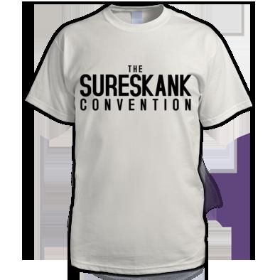 Surekank Logo - Male