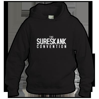 Surekank Logo - Hoodie