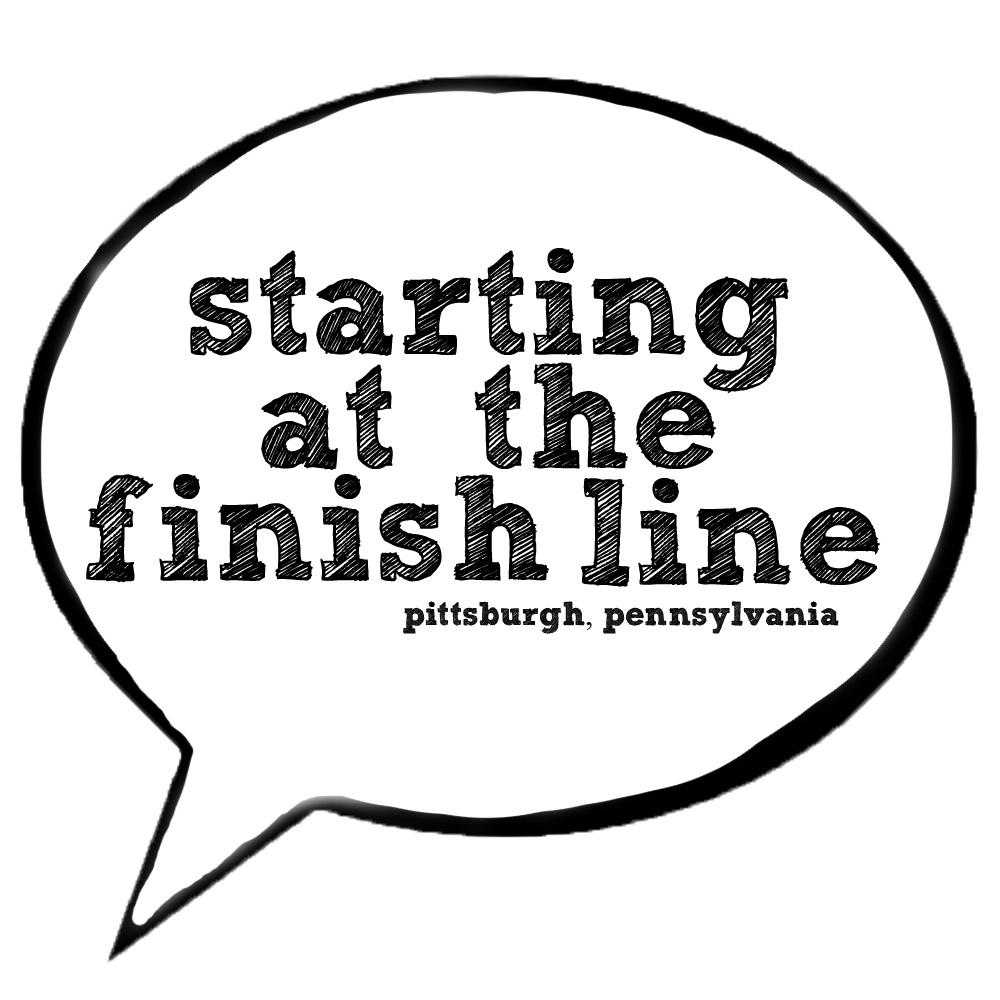 Starting at the Finish Line