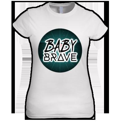 BABY BRAVE Logo Design