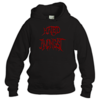 Hated Amongst Logo