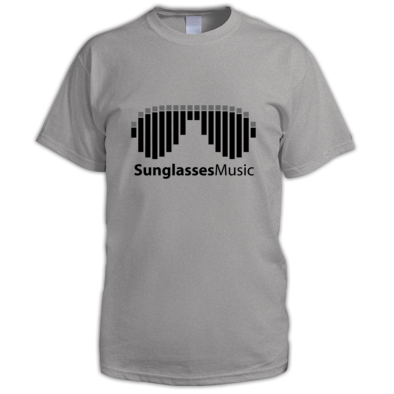 Sunglasses Music label Logo