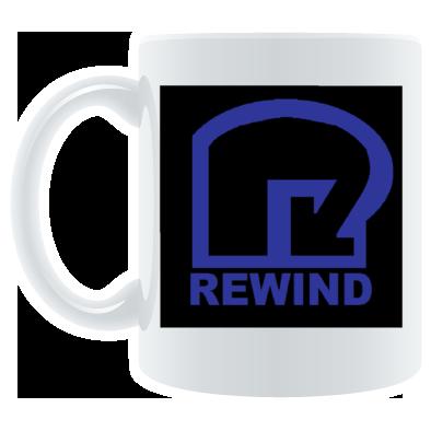 REWIND Mug