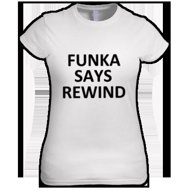 Funka Says Rewind