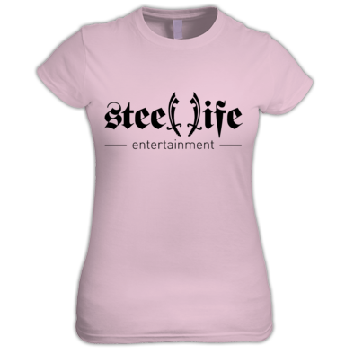 Street Life Entertainment Ladies T-shirt