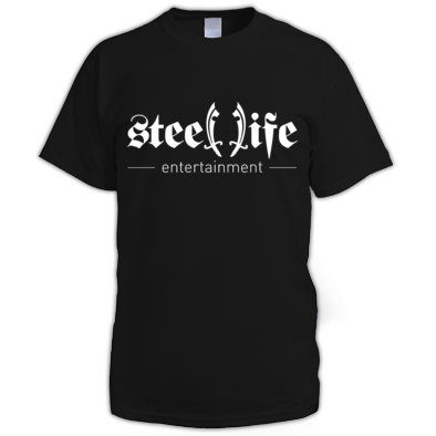 Street Life Entertainment Men's T-shirt