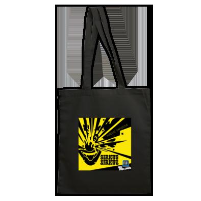 Plastic Explosive Bag (Sirkus Sirkuz)