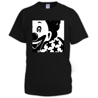 Sirkus Sirkuz Clown Tee (Mens)