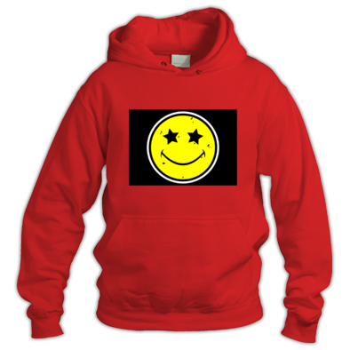 Smiley Sirkuz Hoodie