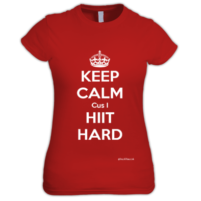 Keep Calm - Women