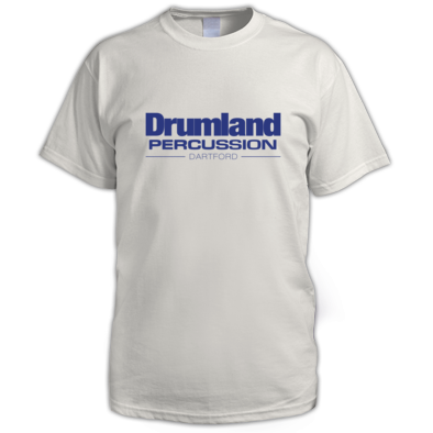 Drumland Blue