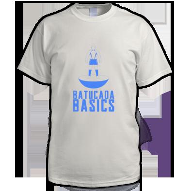 Batucada Basics Mens Football