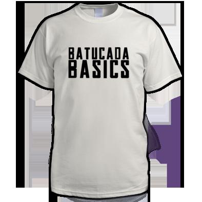 Batucada Basics Mens Logo