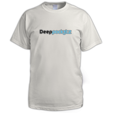 Deeppock3ts Logo