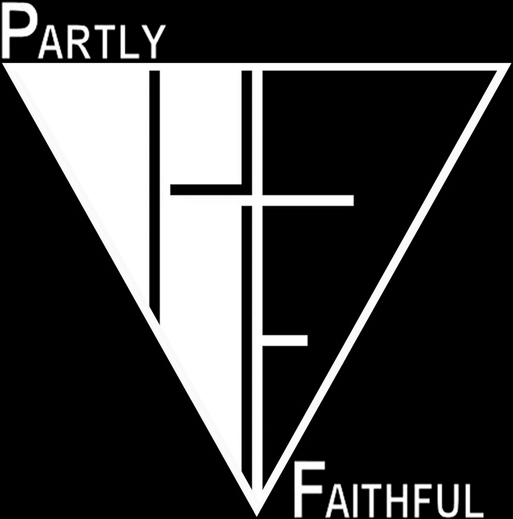 Partly Faithful - Relics, Oddities and Merchandise