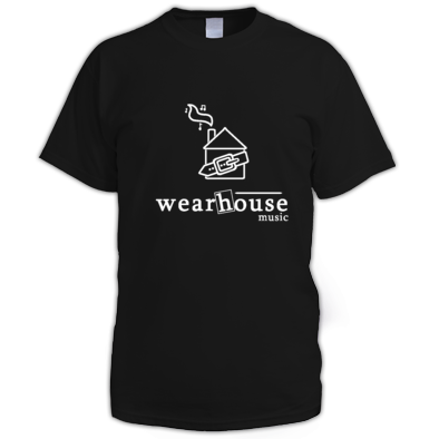 Male Wearhouse Music T Shirts (Click On Image)