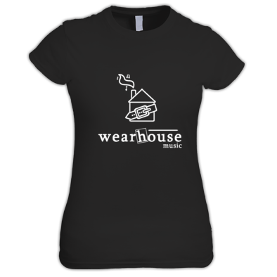 Female Wearhouse Tshirts (Please Click On Image)