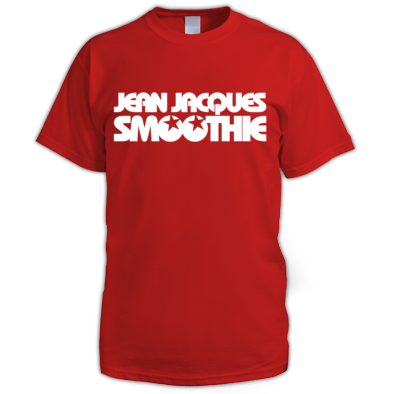 Jean Jacques Smoothie Chaps T-Shirt
